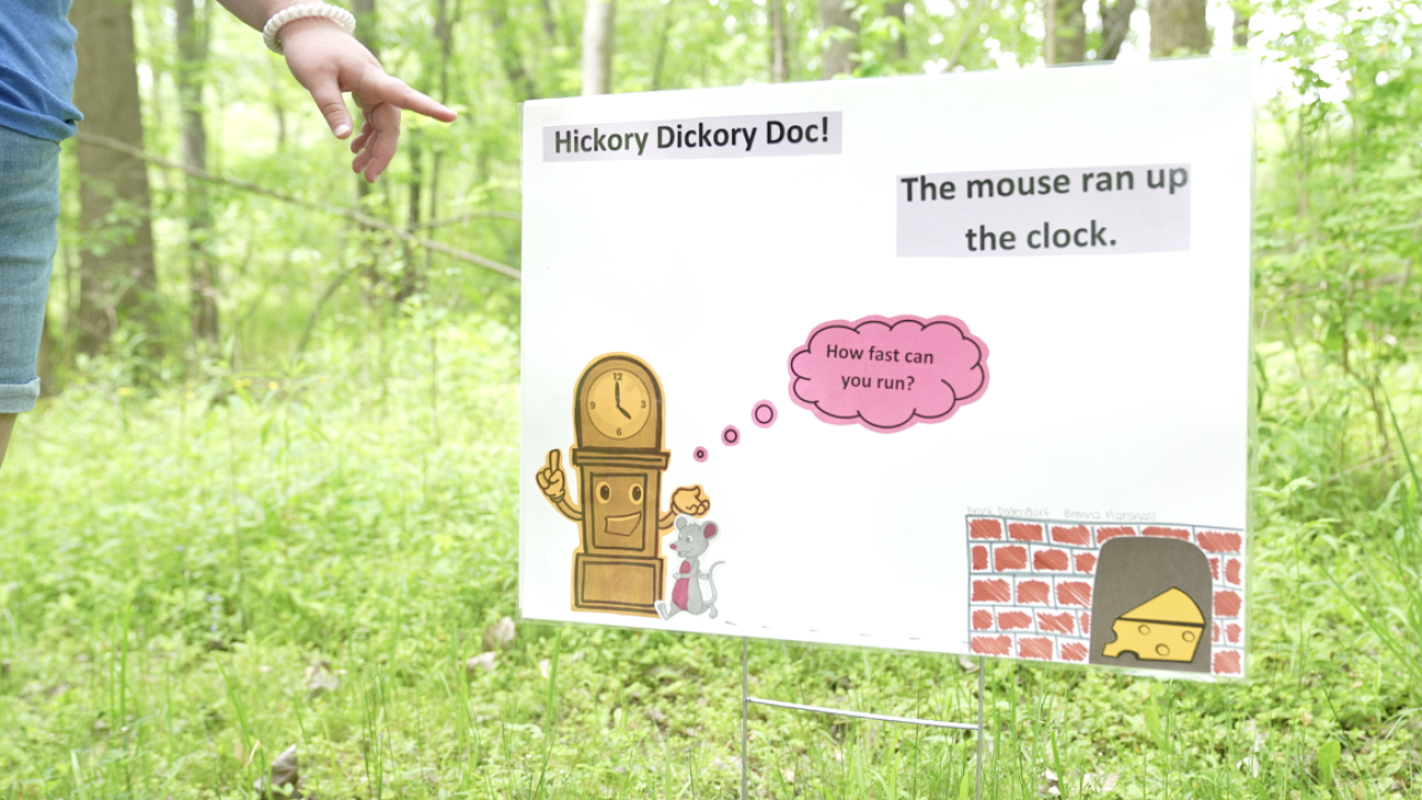 Hickory Dickory Doc