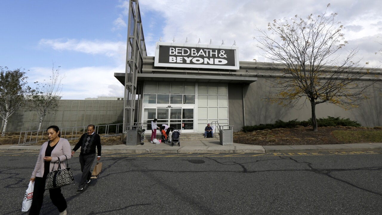 Bed Bath and Beyond to close 200 locations nationwide
