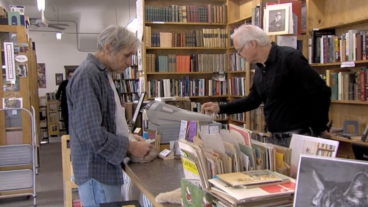 Beloved book store closing after 53 years