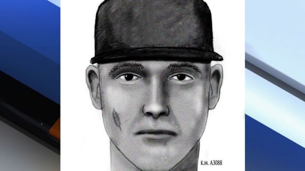 PHX PD: Teen sexually assaulted, suspect sought