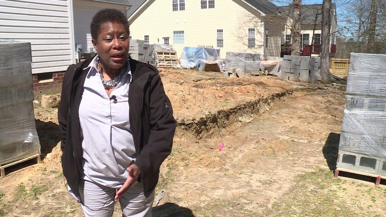 Henrico veteran, foster mom warns against hiring unlicensedcontractors