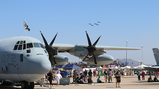 Photos: 2016 Miramar Air Show Day 1