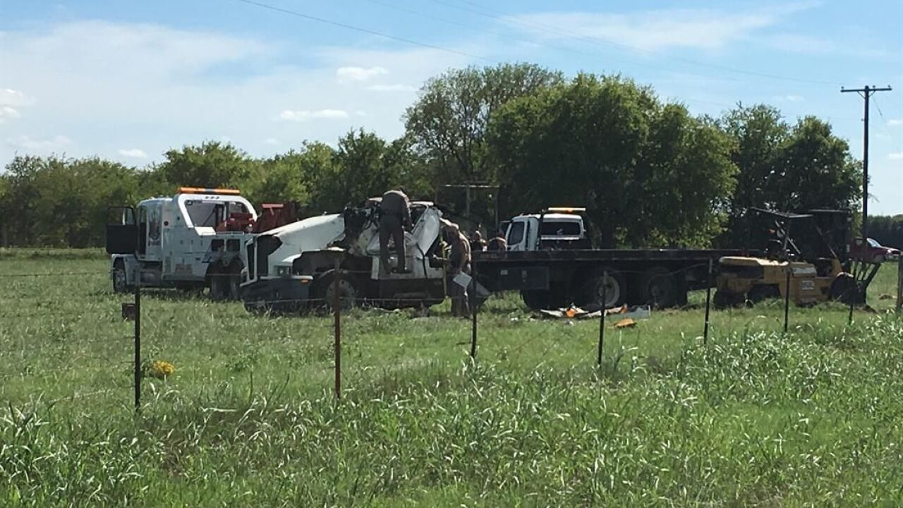 DPS investigating fatal accident on Highway 31