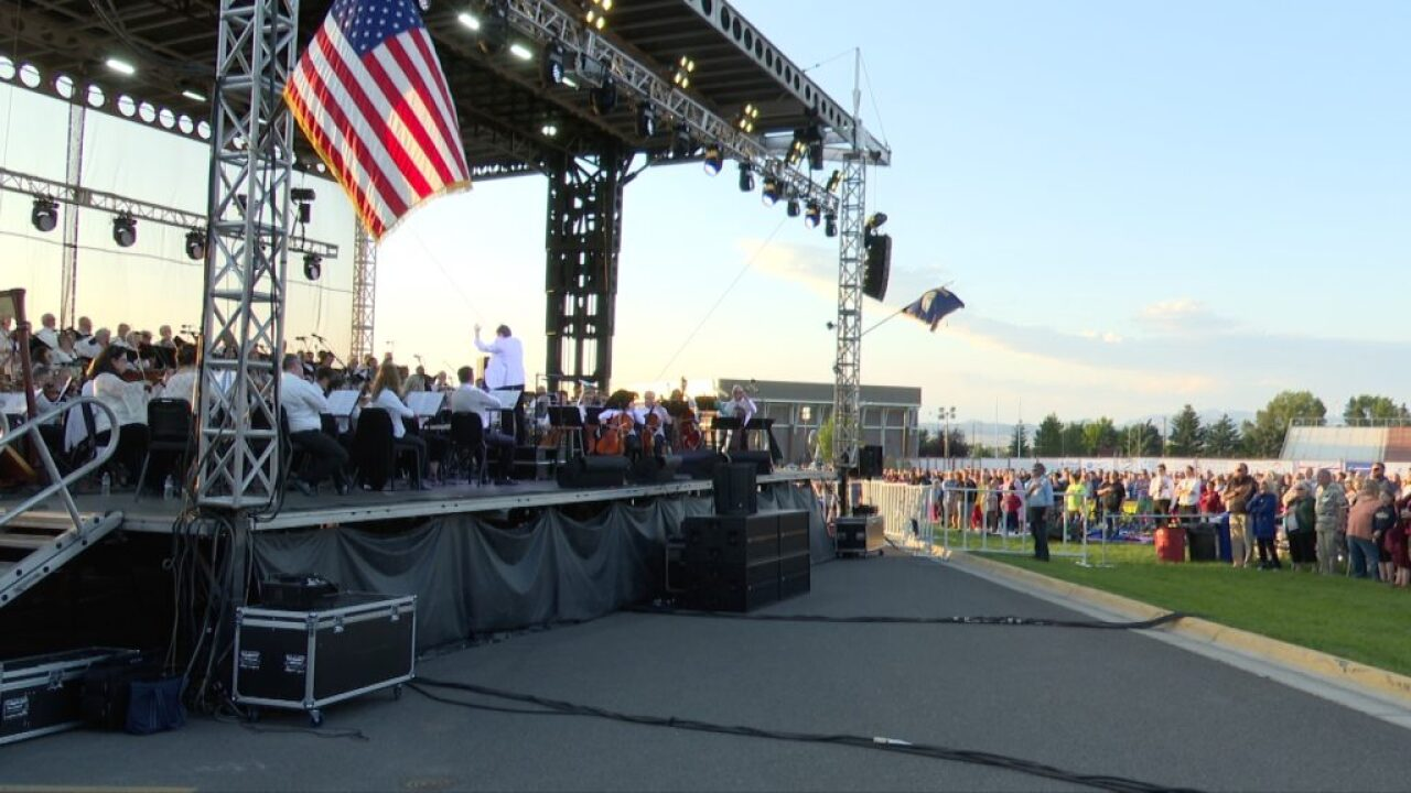 Helena Symphony announces Symphony Under the Stars canceled