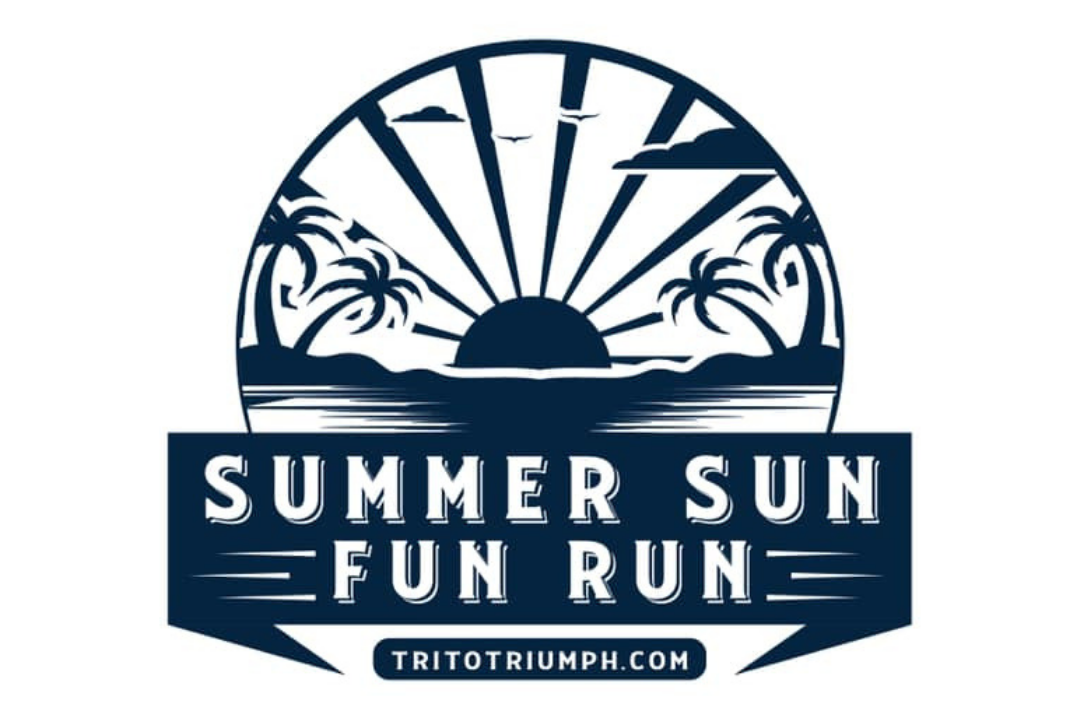 Tri to Triumph Virtual Triathlon‎ - Summer Sun Fun Run Facebook Page.png