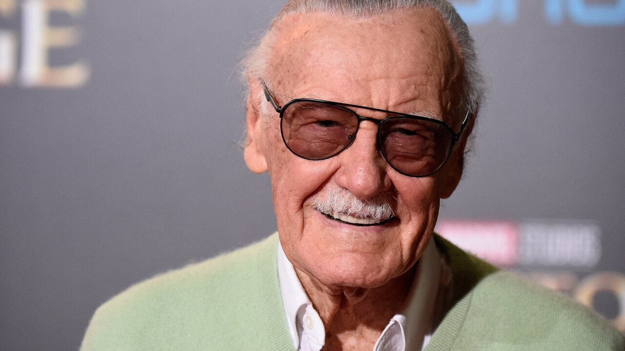 Police say Marvel legend Stan Lee was a victim of elder abuse by his former manager