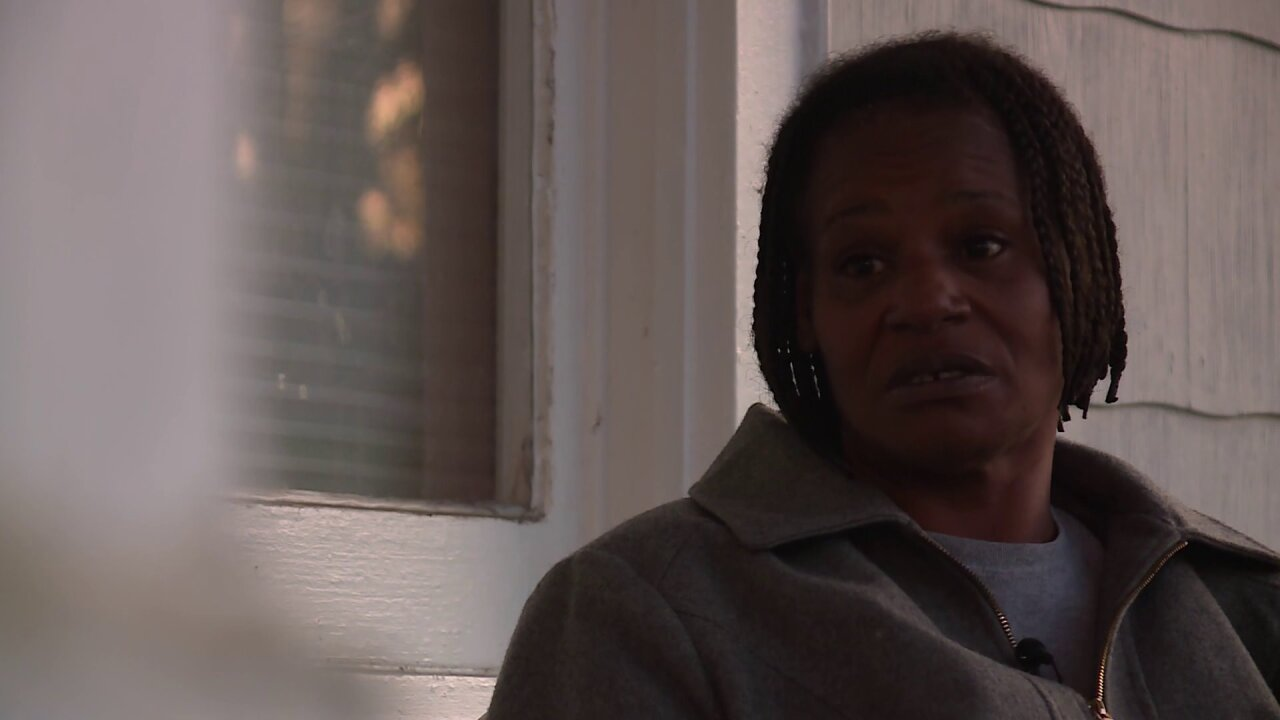 Patient relives moments when Southside shooting victim jumped inambulance