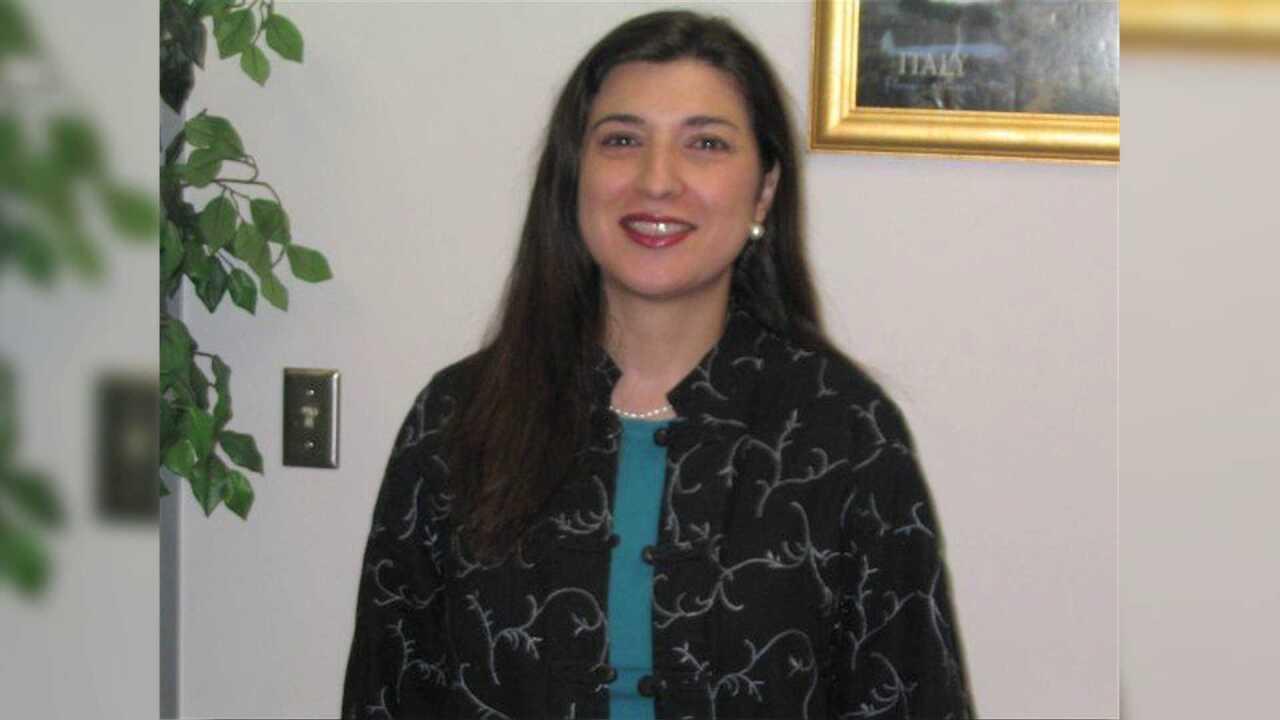 Leyla Namiranian's diary tells of murder suspect choking, threateningher