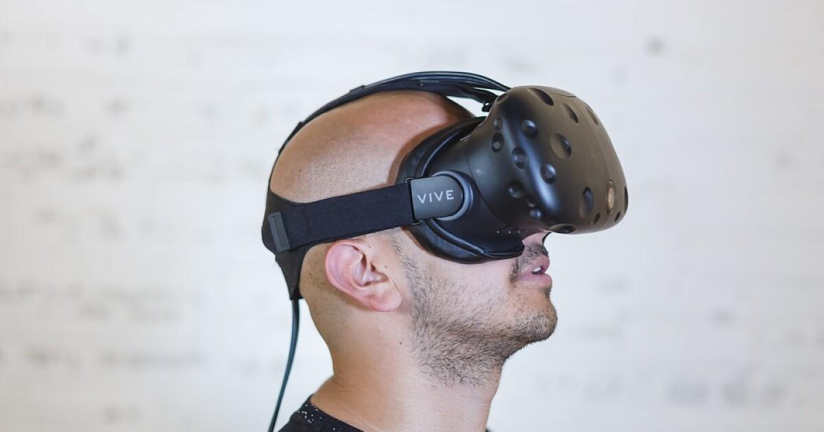 Virtual Reality eSports tournament comes to Vegas