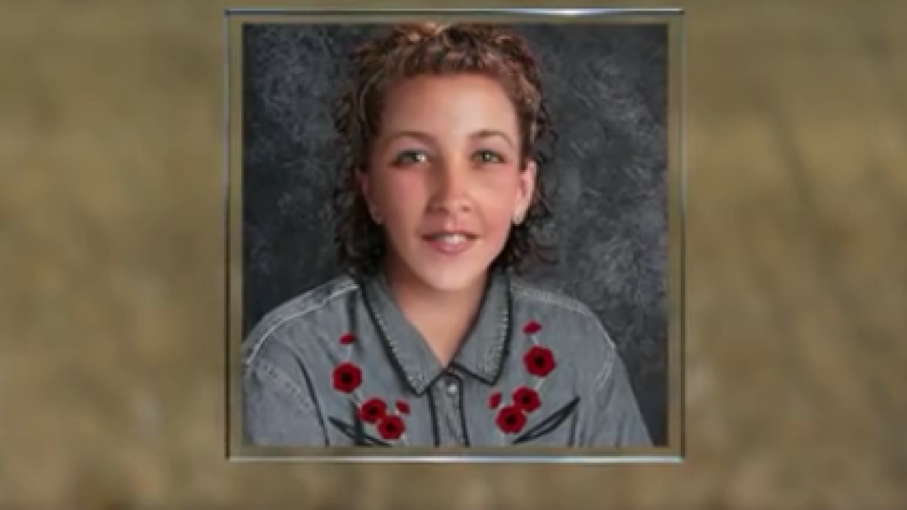 Racine County cold case solved after 20 years