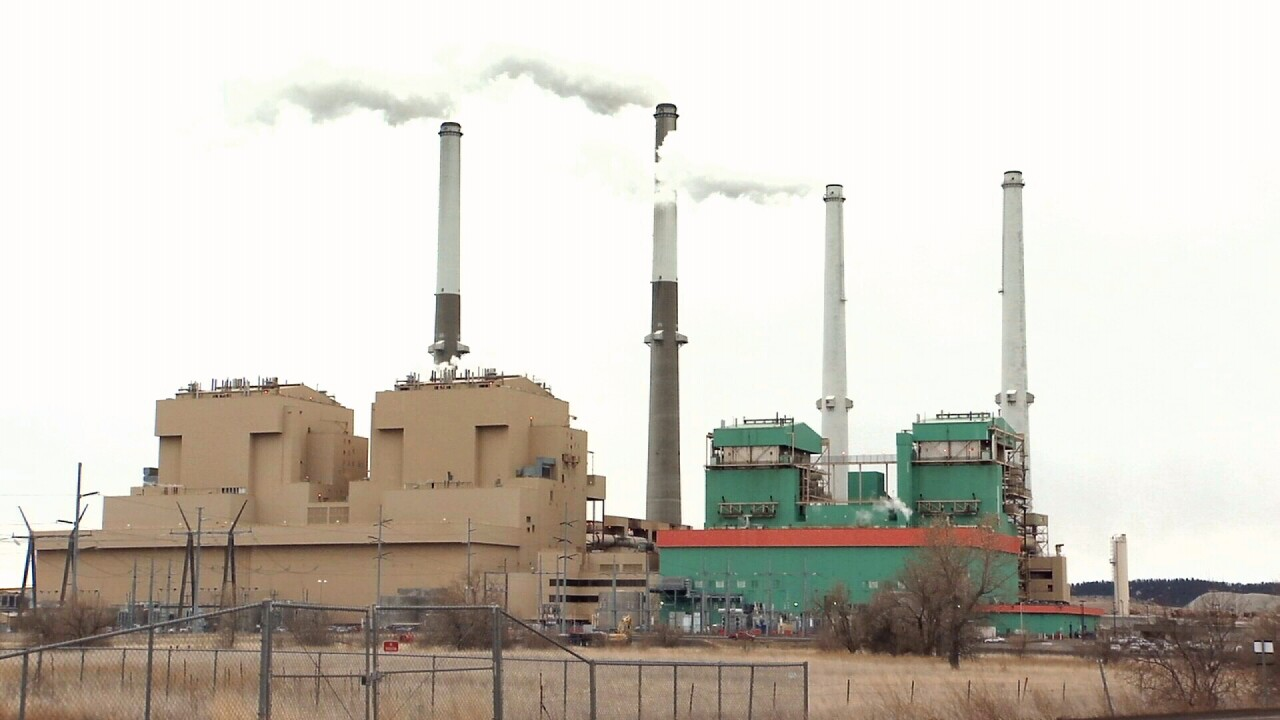 """Loss of an era:"" Colstrip power unit 1 shuts down, unit 2 soon to follow"