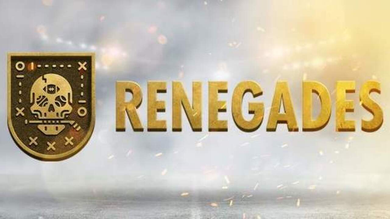 Renegades comes to Caesars Palace Jan. 25