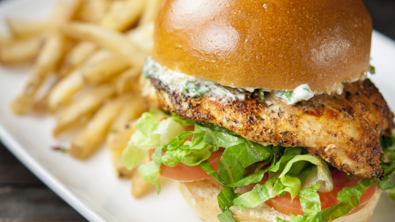 SDRW showcases thriving San Diego food scene