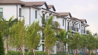 Housing in Boynton Beach