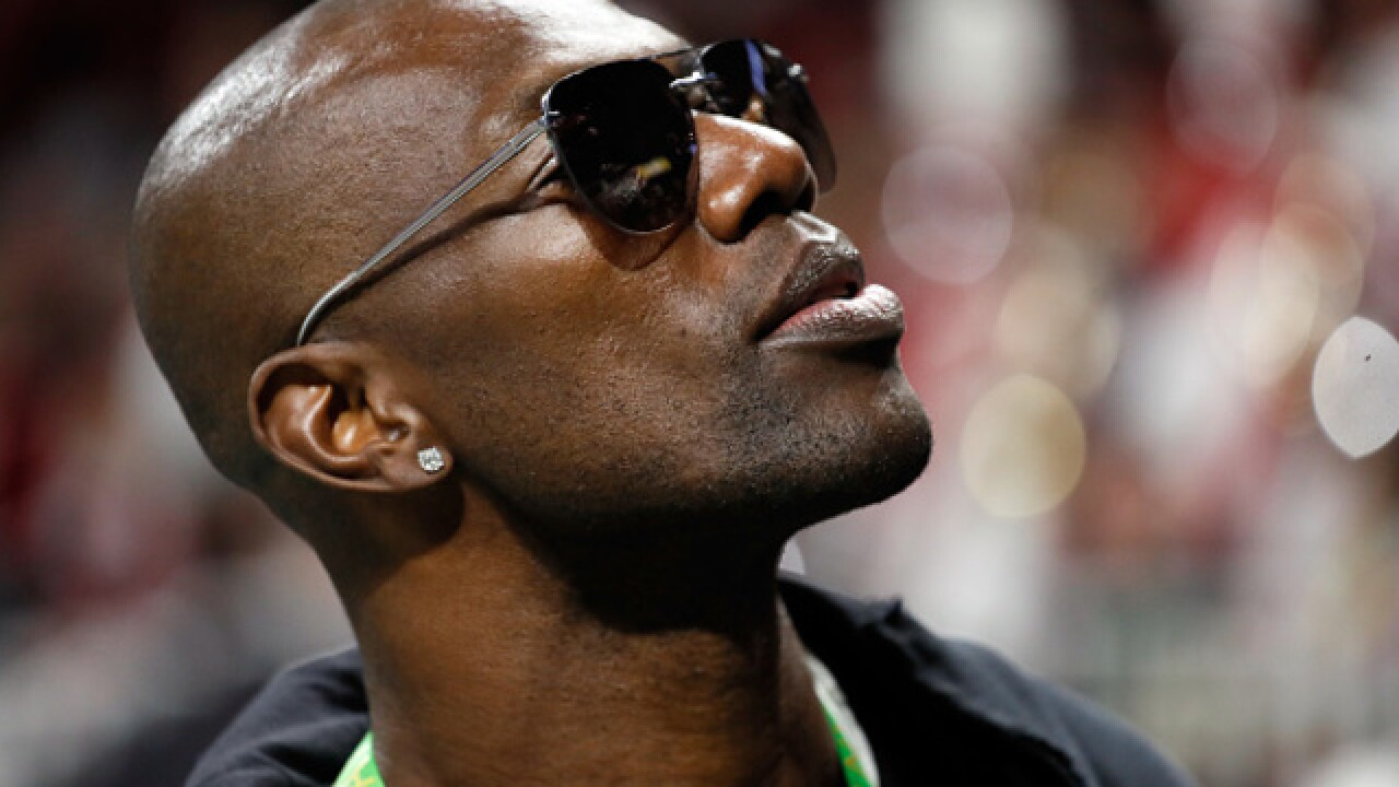 Terrell Owens announces place for Hall of Fame speech after declining ceremony in Canton