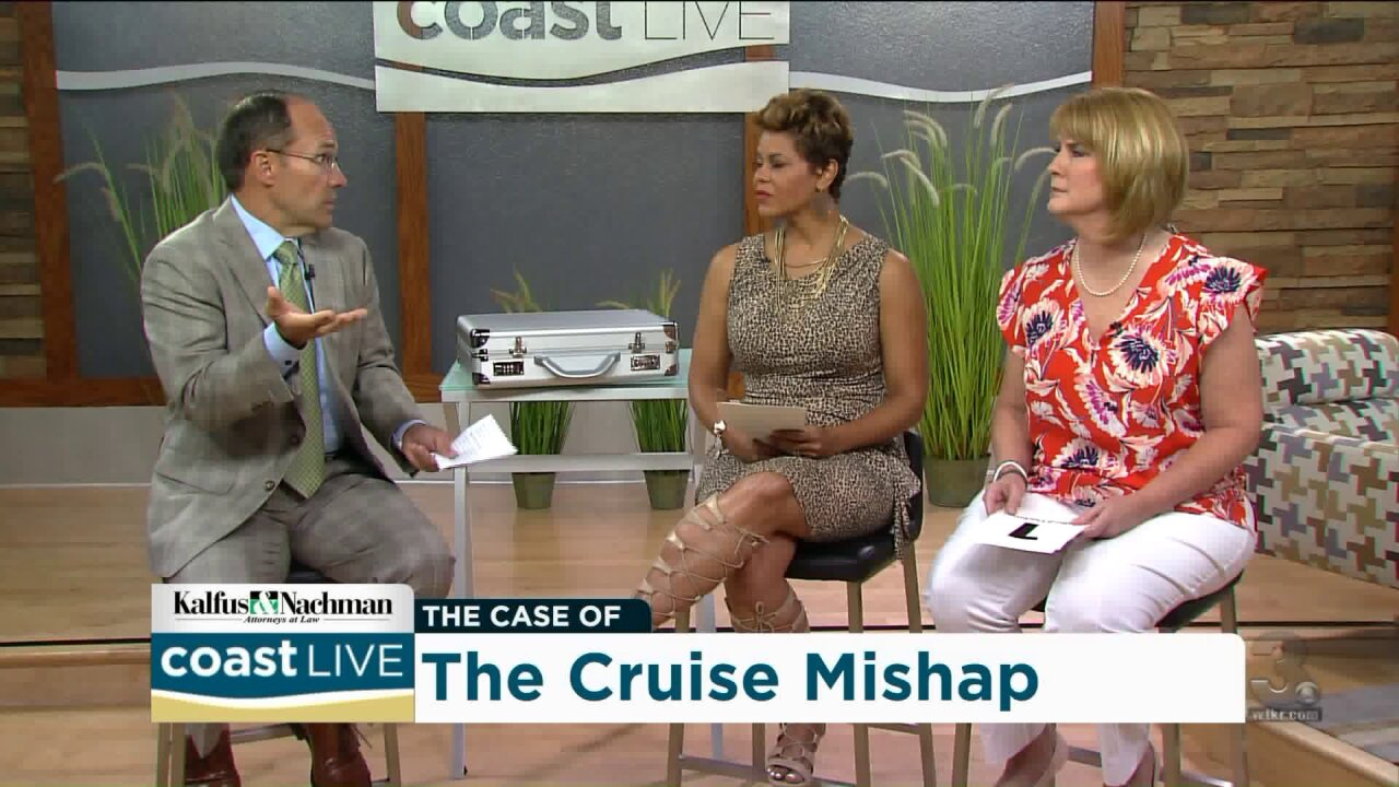 Playing the legal game of Case by Case on CoastLive