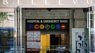 New York City Ebola patient cleared