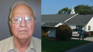 Police: Rushville pastor accused of child molestation attempts suicide after new charges filed