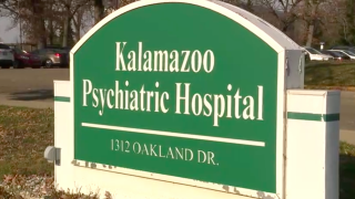 COVID outbreaks in Michigan psychiatric hospitals kept under wraps by state