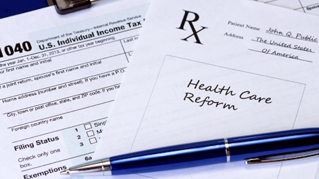 How Obamacare is impacting your taxes