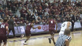 High-stakes 3-on-3 basketball tournament set to start in Missoula this weekend