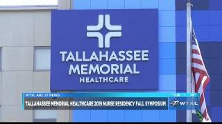 SECOND CUP: Tallahassee Memorial Healthcare 2019 Nurse Residency Fall Symposium
