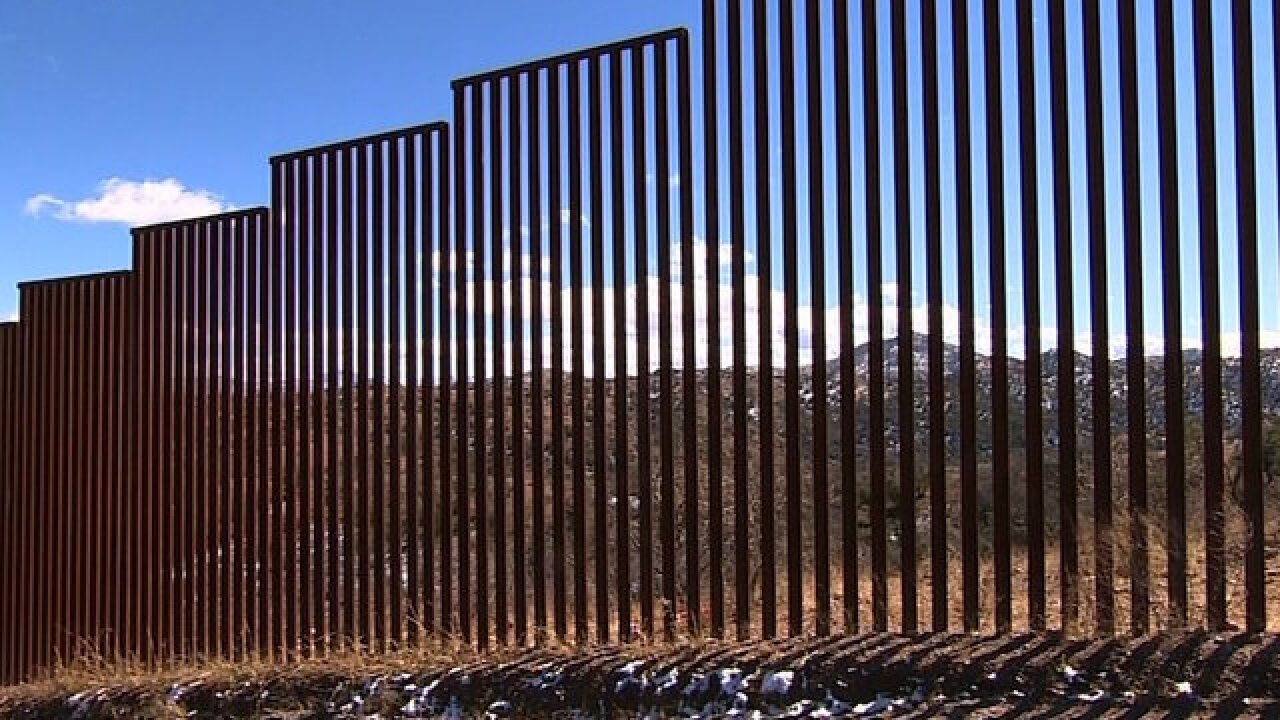 Why President Trump's border wall may not end up being a wall