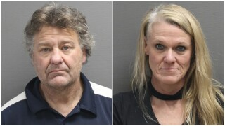 Two people charged in Great Falls with aggravated animal cruelty