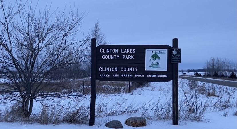 Clinton Lakes County Park