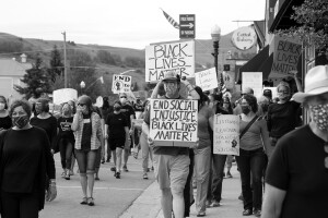 060620 GREYS RIVER PHOTOGRAPHY RED LODGE GEORGE FLOYD PROTEST 2.jpg