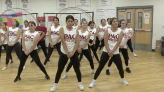 Walden Grove PAC Dance Team