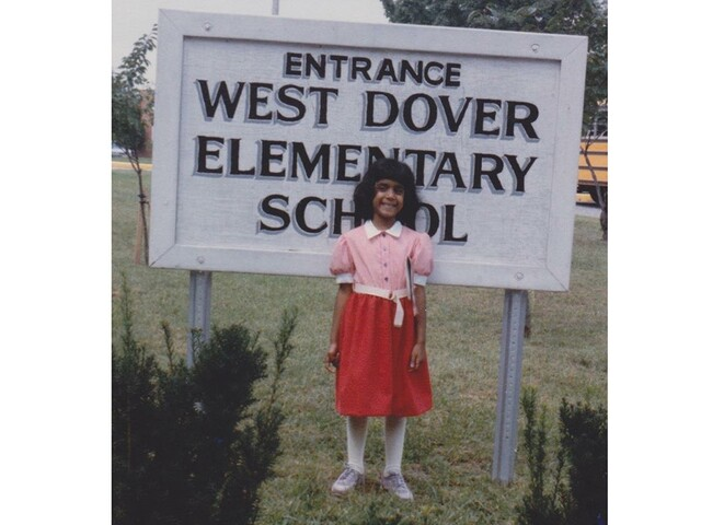 Photo gallery: Channel 7 anchors and reporters share back to school pics