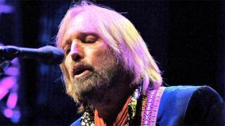 Late rockstar Tom Petty