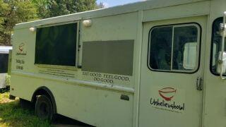 Unbelievabowl Food Truck