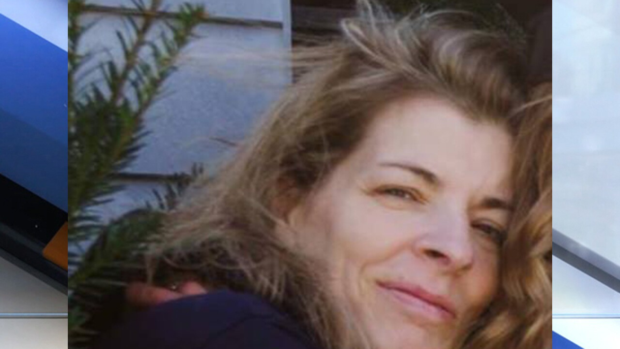 Missing Ohio mother found dead in Great Smoky Mountains National Park