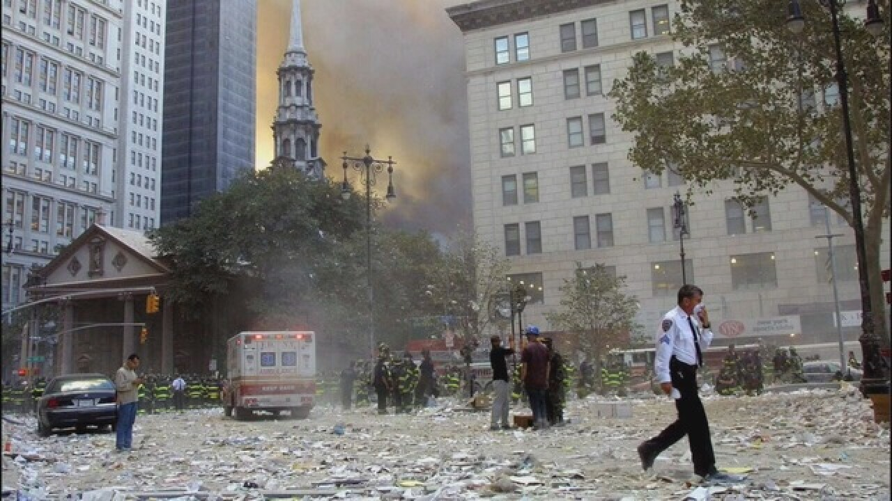 How 9/11 made us more prepared today