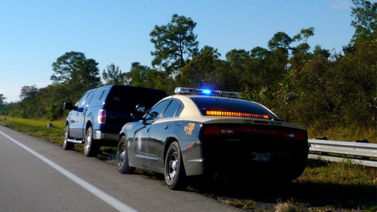 Florida Highway Patrol Traffic >> Texting Ban May Soon Be Enforced On Florida S Deadly Roads