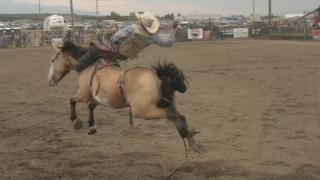 Ennis Rodeo returns to provide boost to local economy
