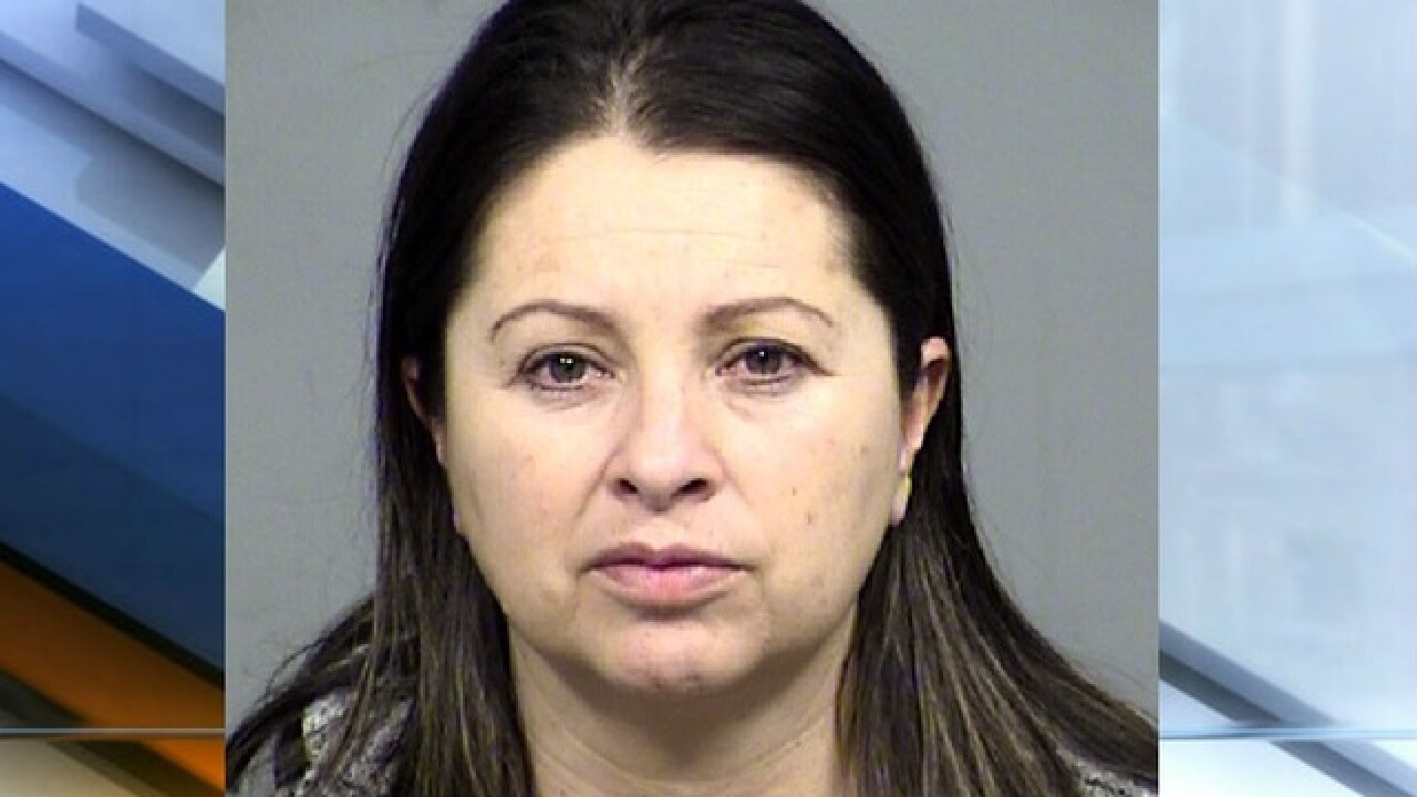 Former cashier for the Marion County Treasurer serving probation after caught stealing