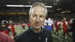 Former Auburn coach Tommy Tuberville beats former AG Jeff Sessions to win Ala. GOP Senate primary
