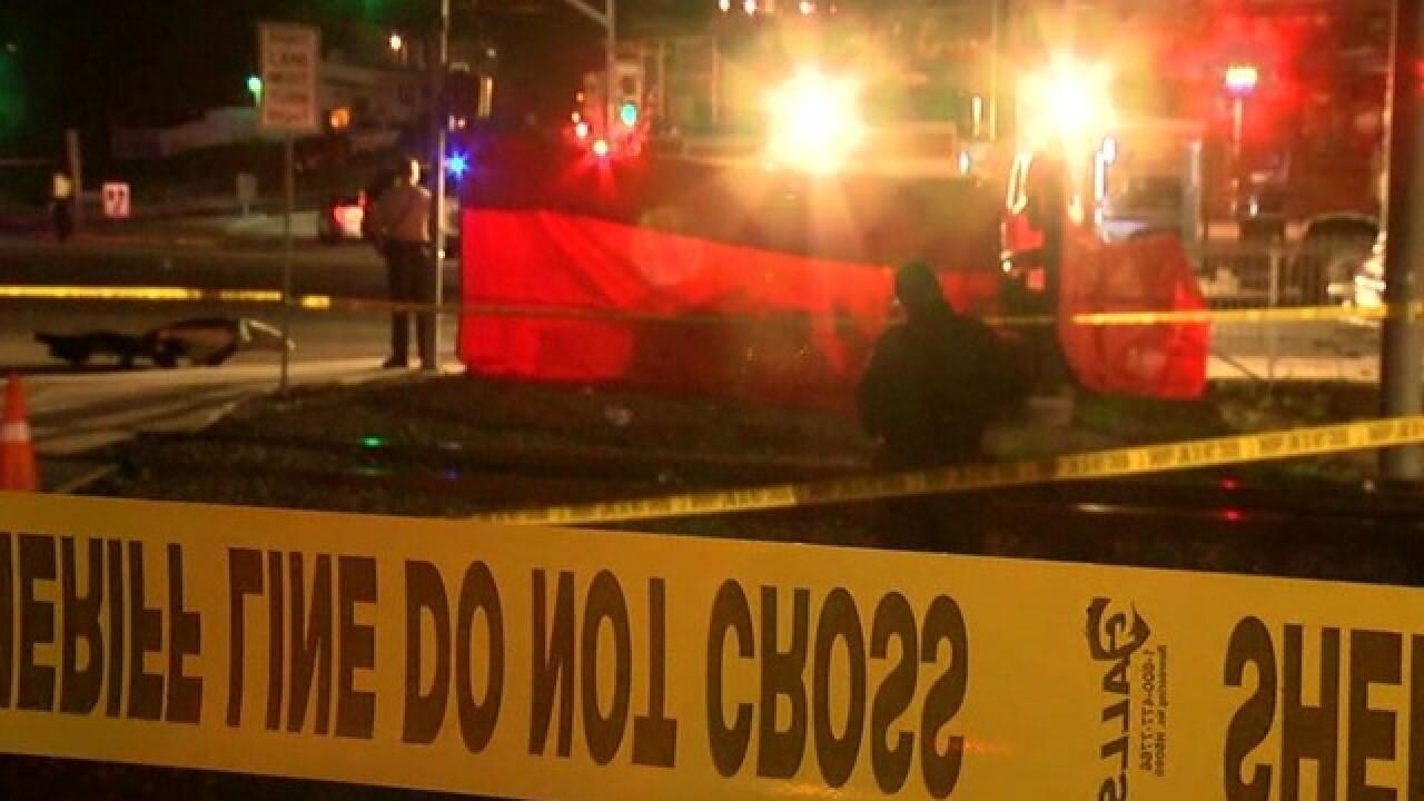 Two dead, others injured after Lemon Grove crash