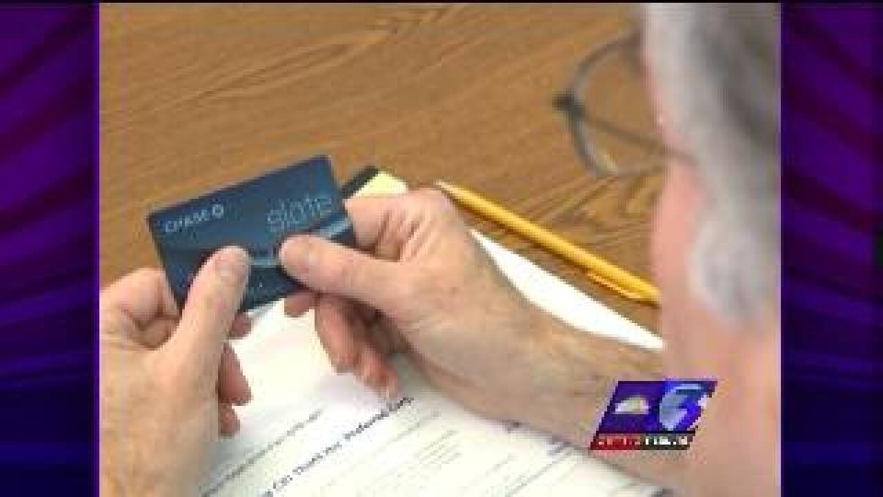 Don't Waste Your Money: Best credit cards for big debt