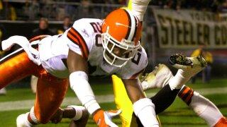 Browns win at Heinz Field