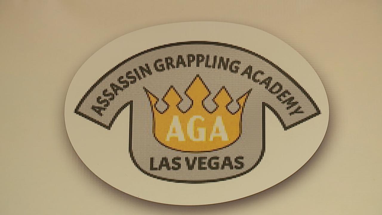 ASSASSIN GRAPPLING ACADEMY