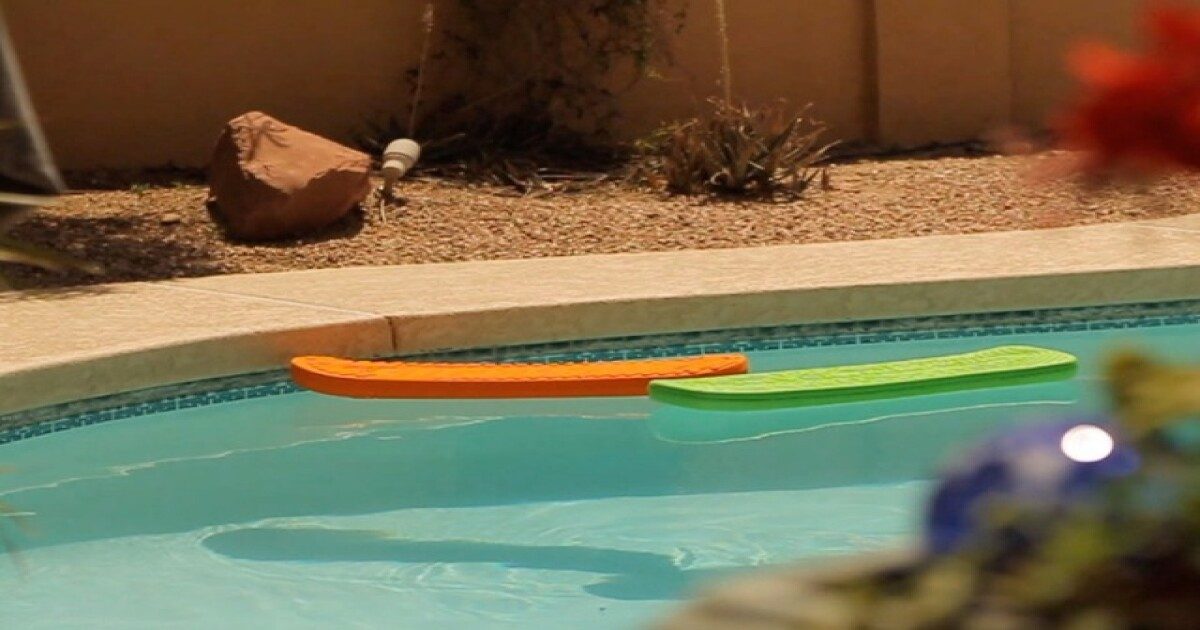 Rules For Pool And Spa Barriers Set By State But Many Cities Set Their Own Rules Too