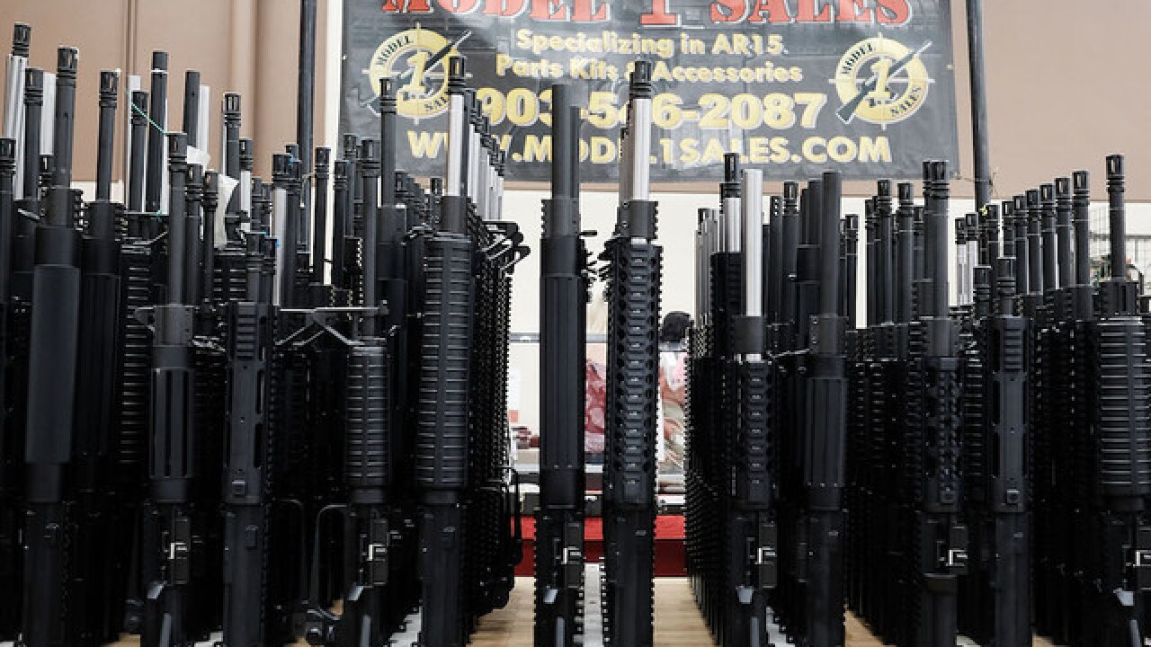 Federal court upholds Maryland's assault weapons ban