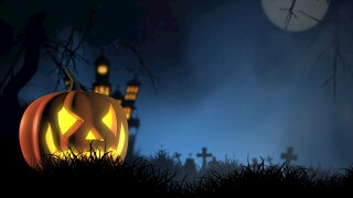 37 Trick-or-Treat times across Western New York