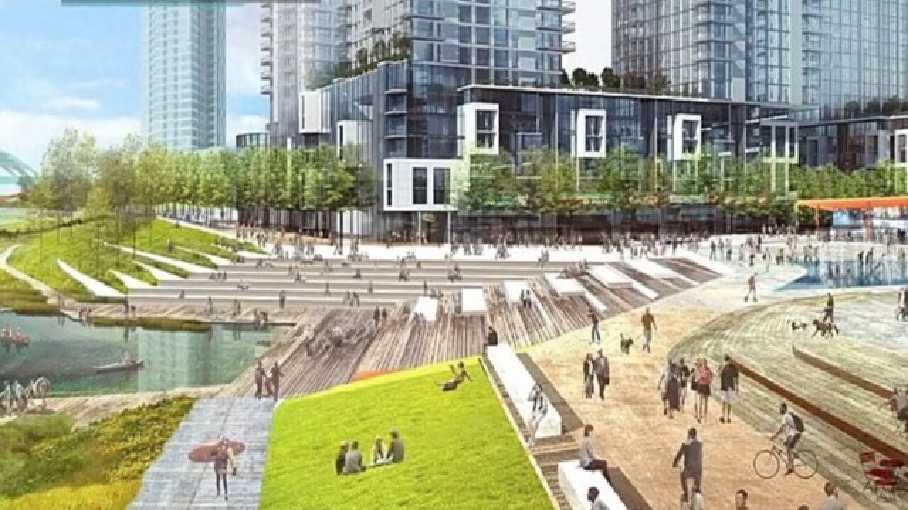 Denver council approves new neighborhood plan