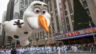 The Macy's Thanksgiving Day Parade Won't Happen In Person This Year But You'll Still Be Able To Watch It