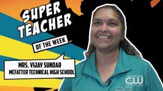 Super Techy Teacher